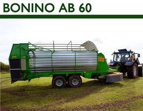 zeor grazer bonino AB 60