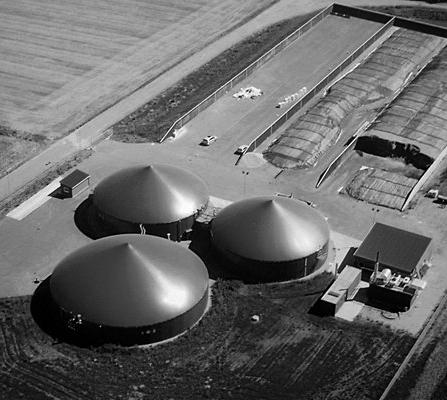AgriNIR™ Biogas Solution