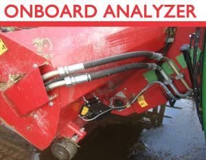 NIR Onboard Analyzer
