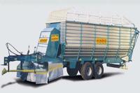 Bonino AB 80 zero grazer top range