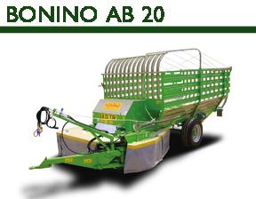 AB 20 bonino zero grazer