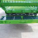 Bonino zero grazer conveyor belt
